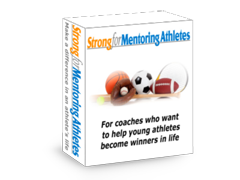 Strong for Mentoring Athletes