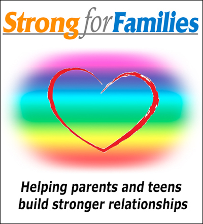 Strong for Families
