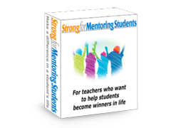 Strong for Mentoring Students