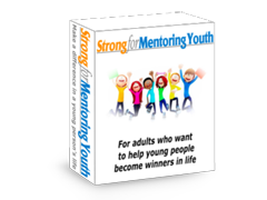 Strong for Mentoring Youth